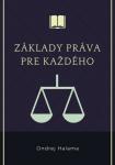 Základy práva pre každého - obalka
